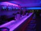 reference LED lighting - Lounge Cala Ratjada-Mallorca